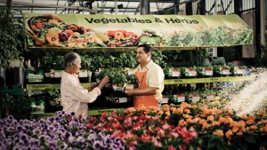 The Home Depot provides gardening and landscaping advice