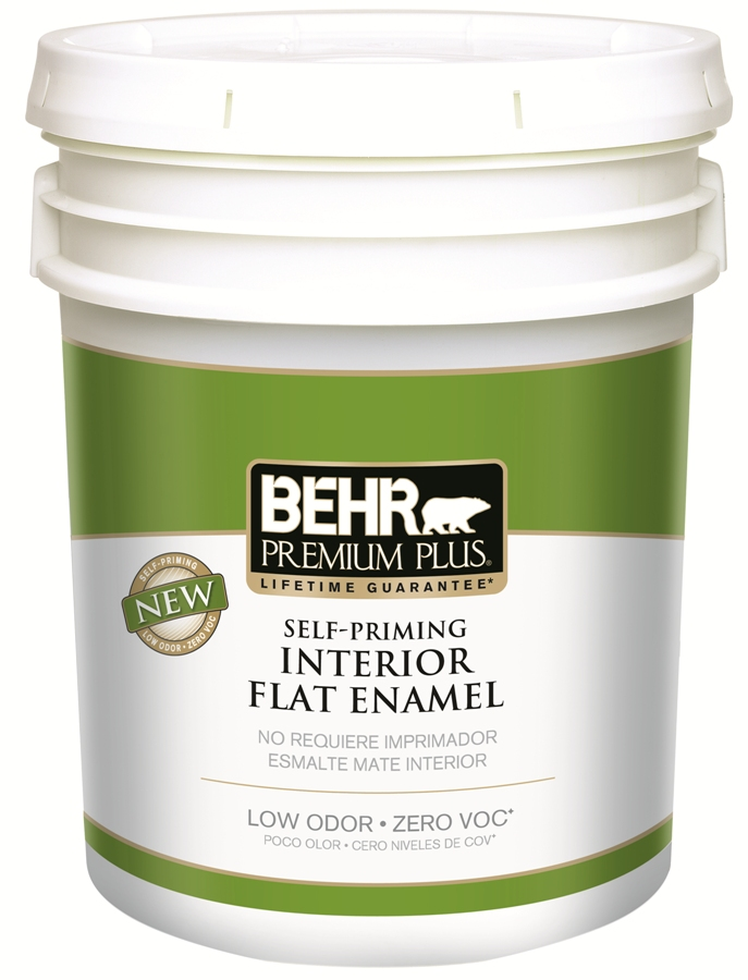 Know your paints and primers pro construction guide for Behr pro paint