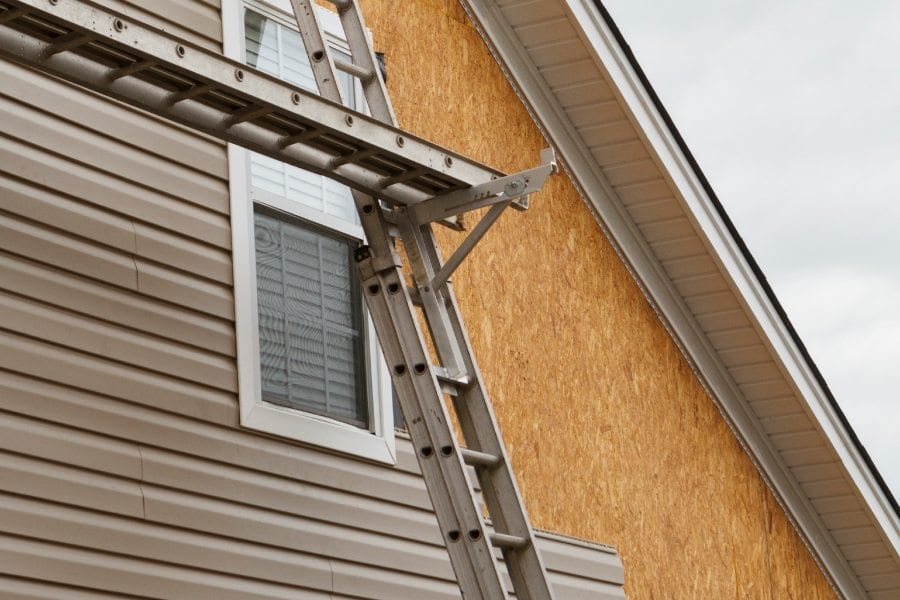 Tips For Installing Vinyl Siding Pro Construction Guide