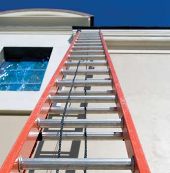 Choosing the right ladder