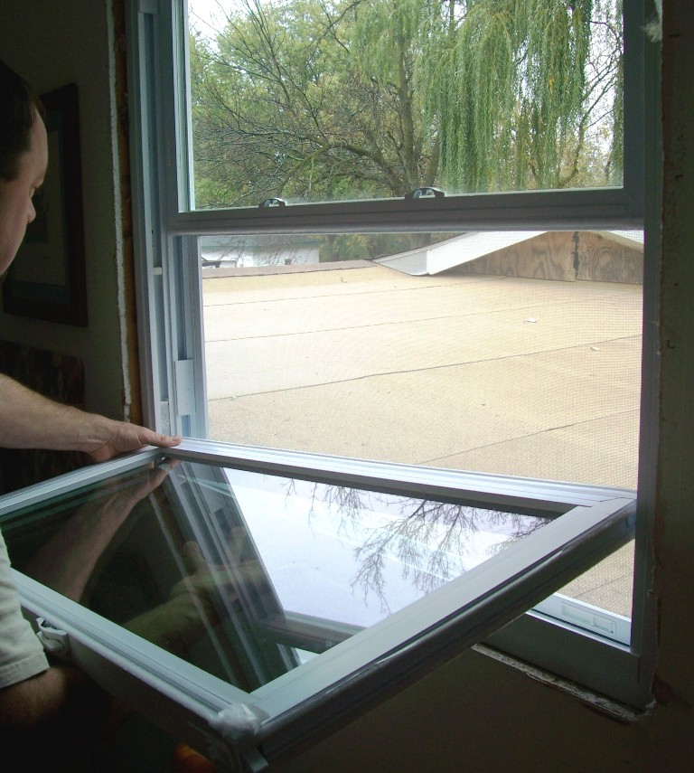How To Replace A Window Pro Construction Guide