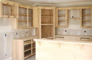 Guide to choosing kitchen cabinets
