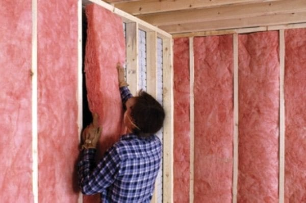 Compare insulation facts before you choose
