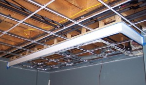 Tips for renovating a basement: wrap cold water pipes