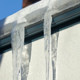 How To Minimize The Impact Of Ice Dams Pro Construction