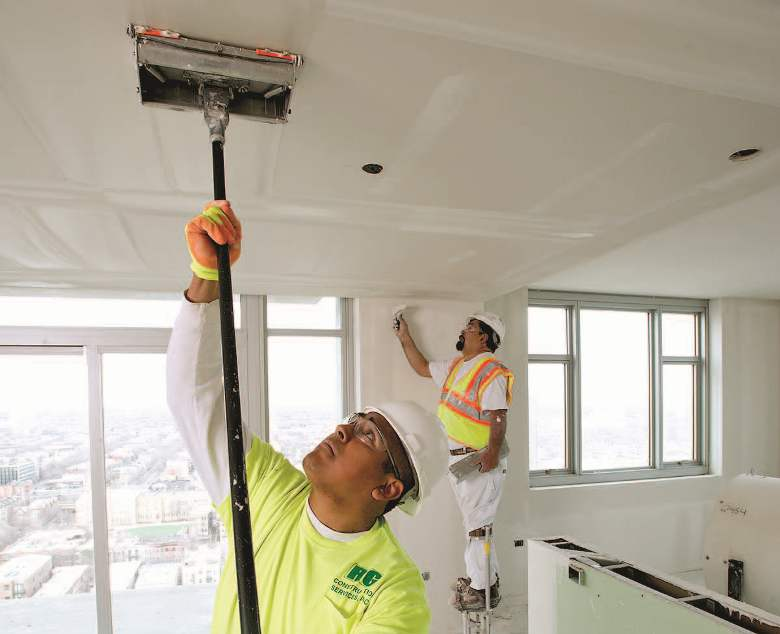 Drywall finishing tools | Pro Construction Guide