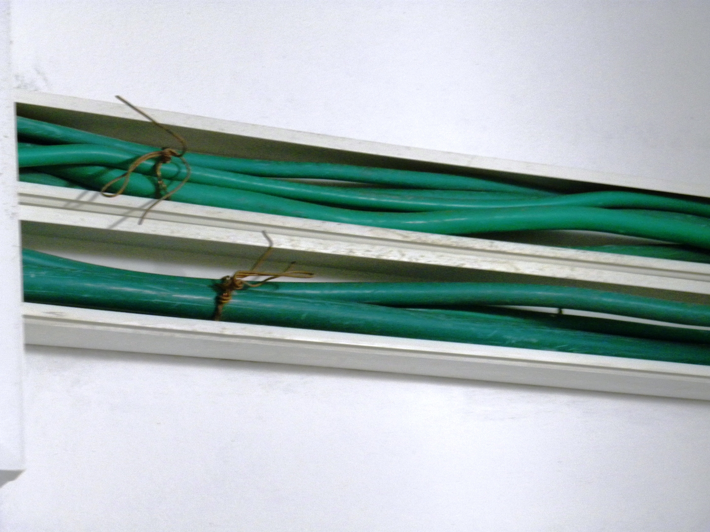 7 Common Electrical Wiring Mistakes Pro Construction Guide What Is In Mistake 3 Leaving Plastic Sheathed Cable Unprotected