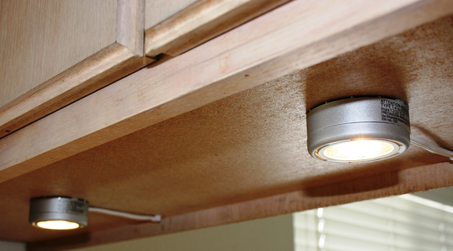 Installing Under Cabinet Lighting Pro Construction Guide