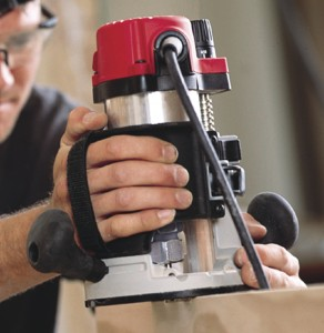How to use a router Milwaukee