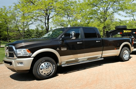 Ram 2500 3500 Pickups Pro Construction Guide