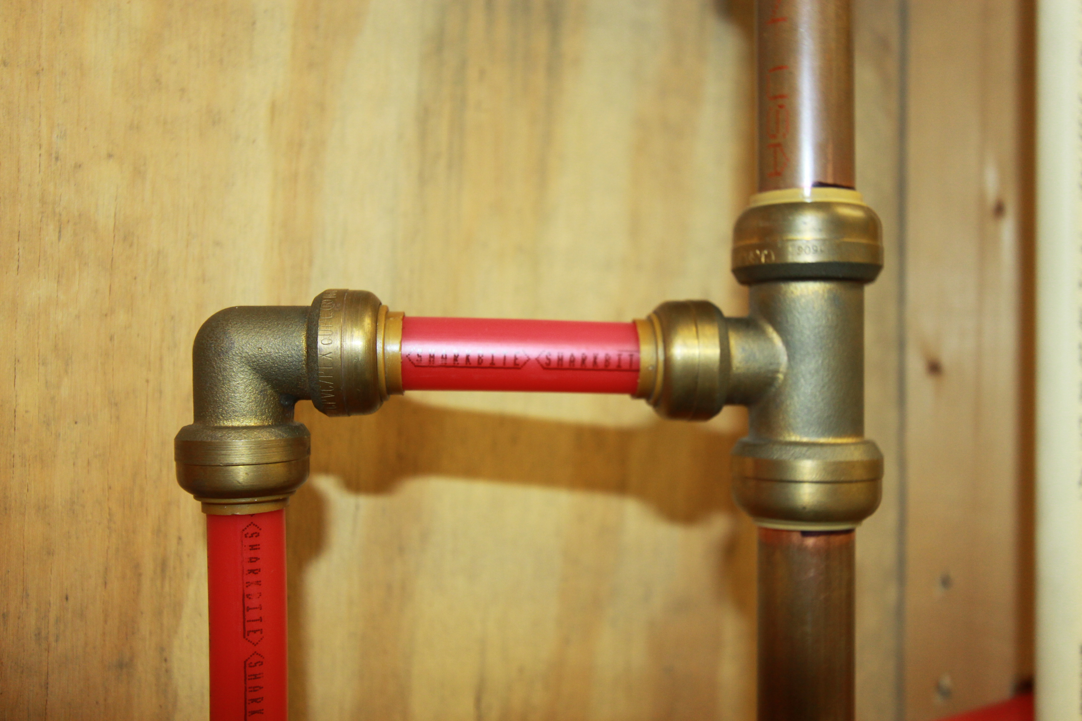 How to install PEX | Pro Construction Guide
