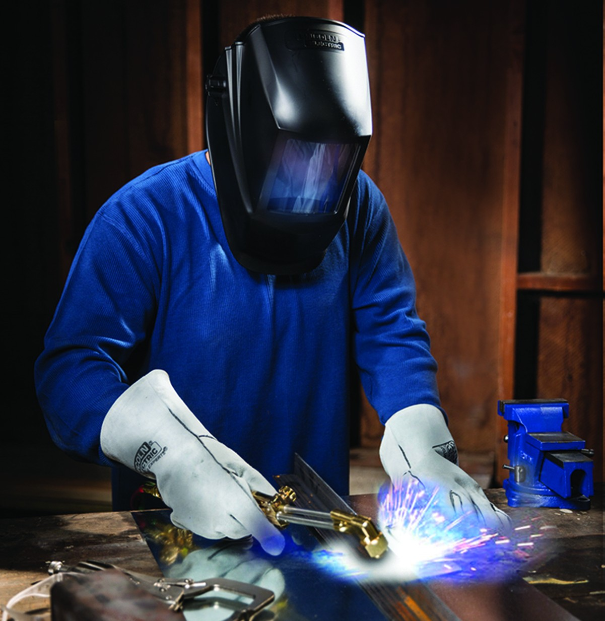 Add Basic Welding To Your List Of Skills Pro
