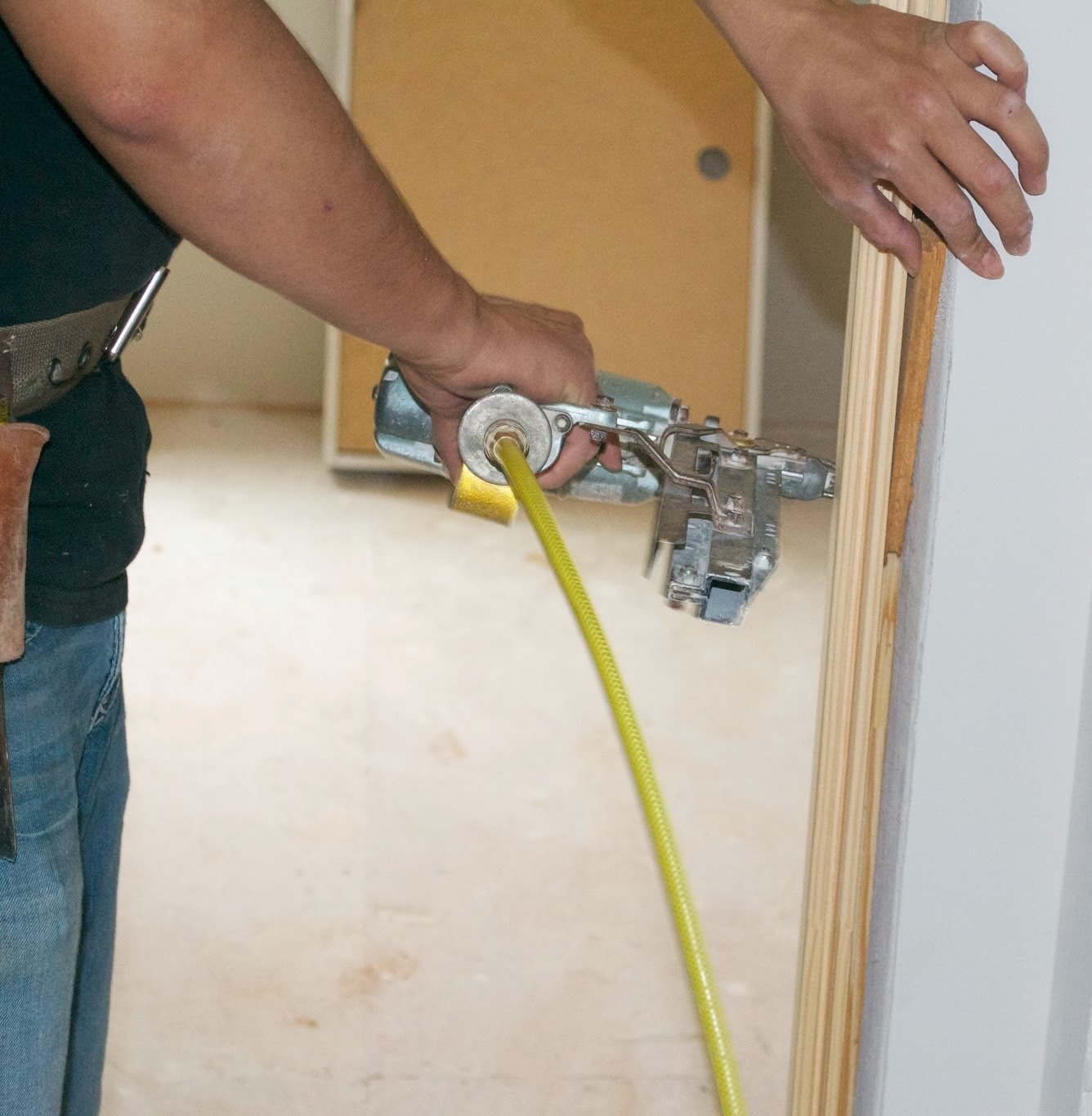 How To Install A Split Jamb Door Pro Construction Guide