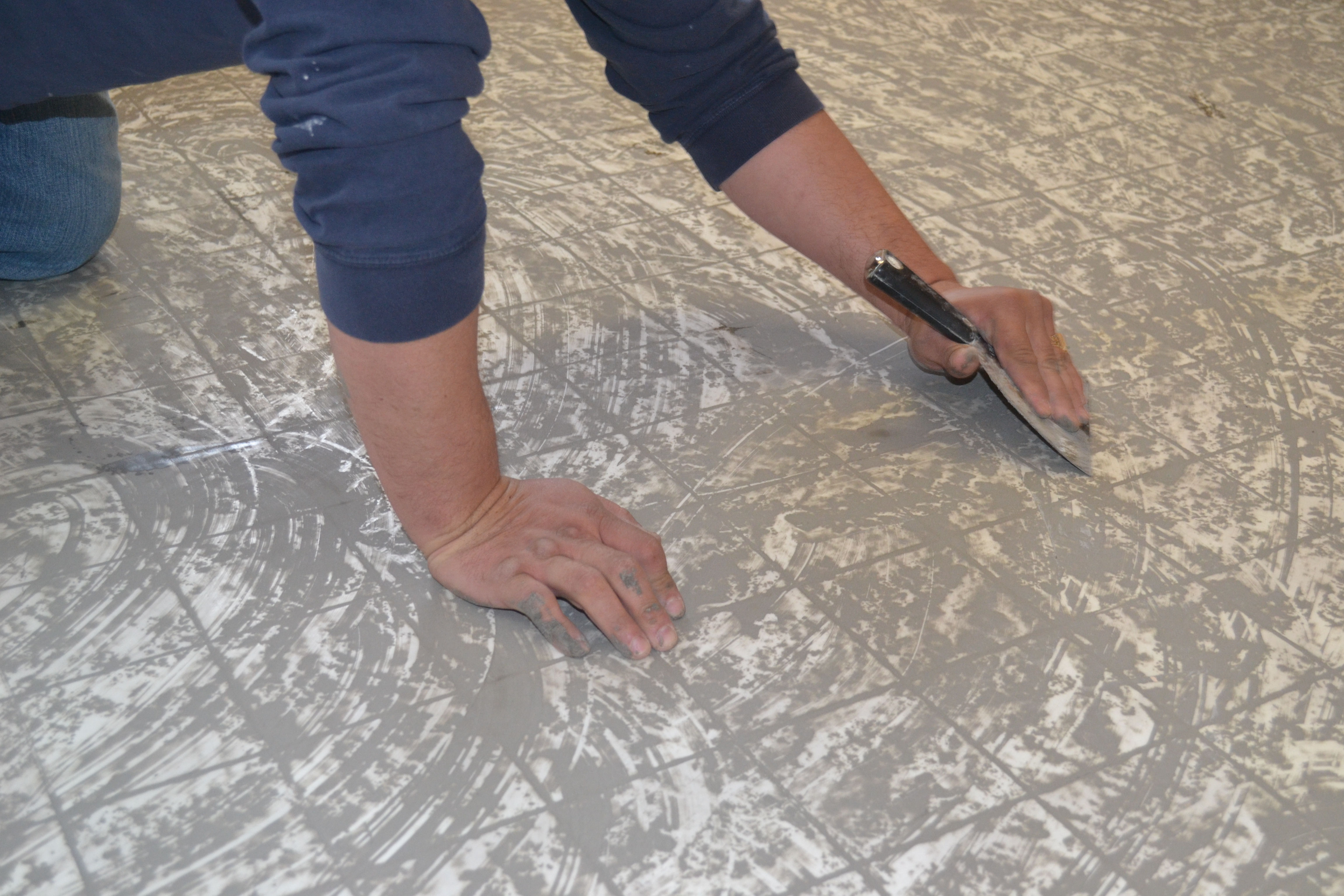 How To Install Vinyl Flooring Pro Construction Guide