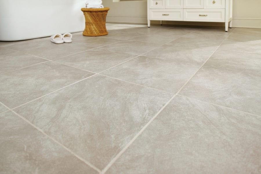 The look of stone in a ceramic tile | Pro Construction Guide