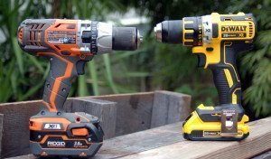 brushless motors are dominating the professional cordless tool market