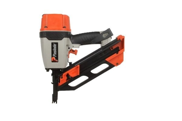 Compact pneumatic framing nailer - Pro Construction Guide