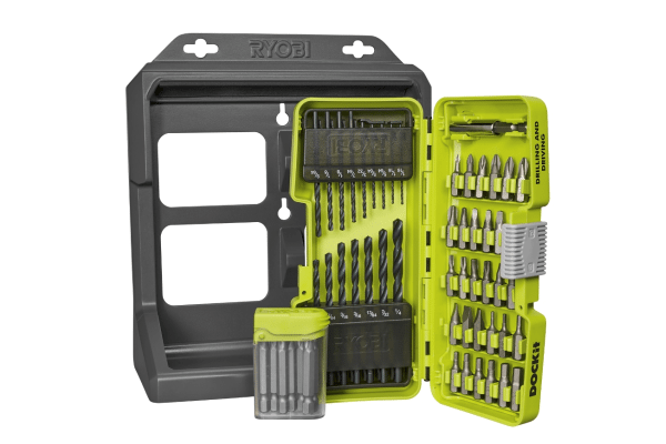Ryobi accessory kit - Pro Construction Guide