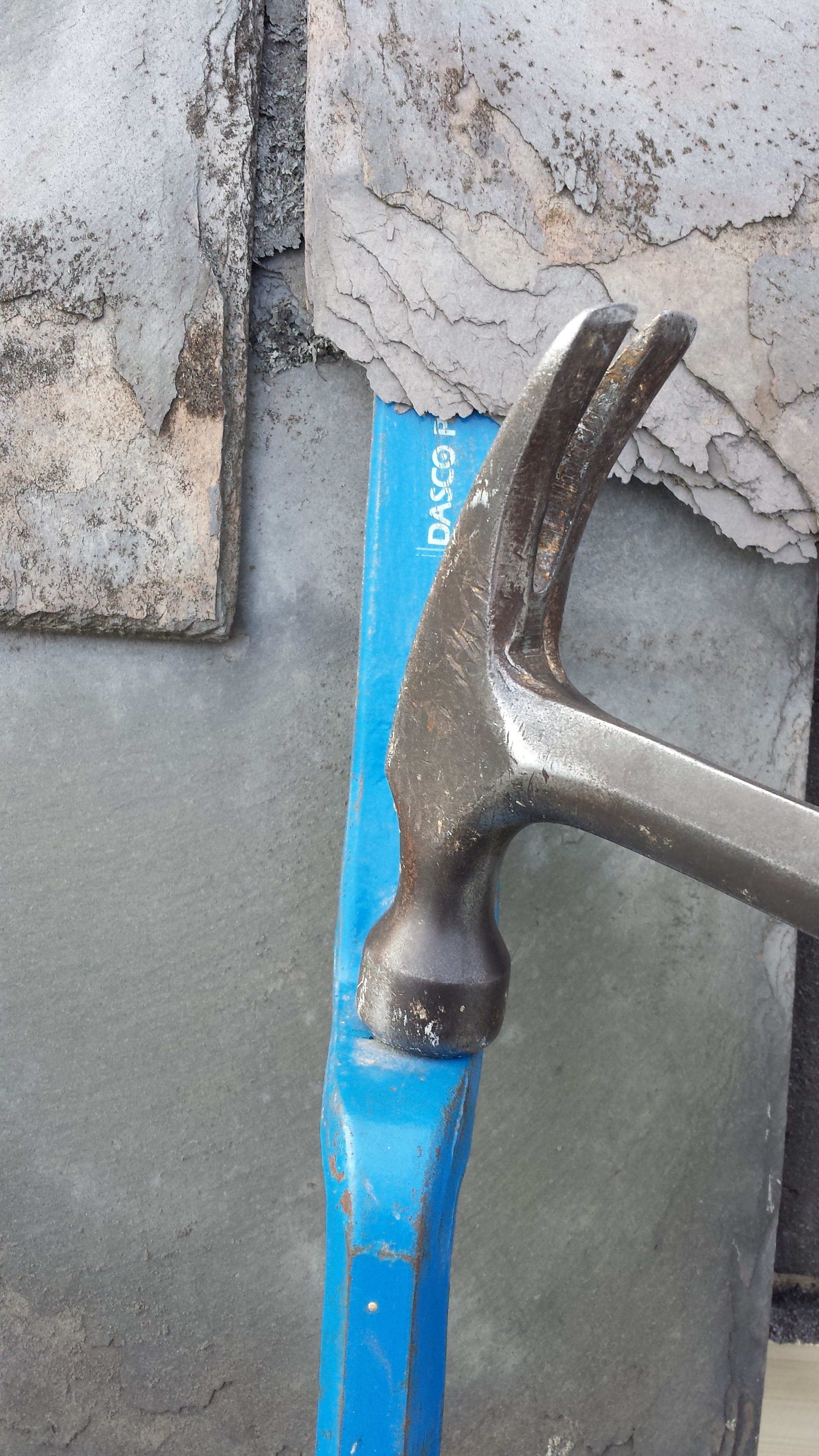 How To Repair A Slate Roof Pro Construction Guide