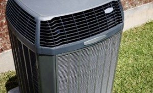 With a properly sized HVAC system, the temperature can be set as high as 76 or 78 degrees,