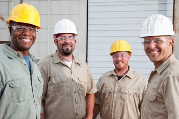 Selling your construction business