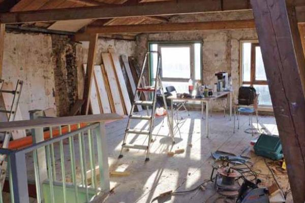 Beware these hazards when renovating older homes and buildings