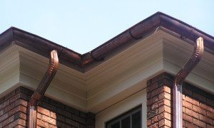 Brothers Gutters gutter photo 2