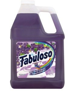 Fabuloso Lavender All-Purpose Cleaner