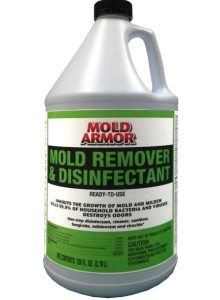 Mold Armor Professional Mold Remover and Disinfectant