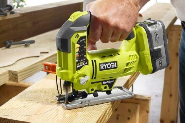 How to use a jigsaw to cut pro construction guide how to use a jigsaw ryobi keyboard keysfo Gallery