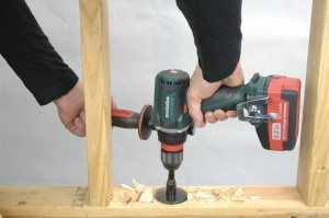 Follow these power drill safety tips