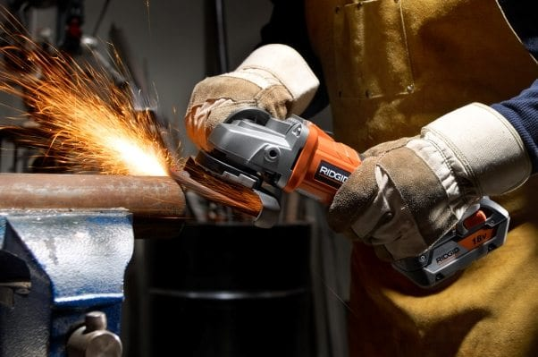 Must Know Angle Grinder Safety Tips Pro Construction Guide