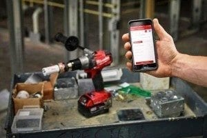 Milwaukee's One-Key platform creates a central place to manage all tools and equipment