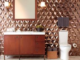 Top tile trends for bathrooms