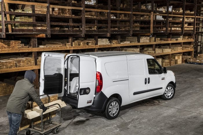 Best tips for comparing cargo vans