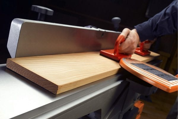 Determine which planer you should use