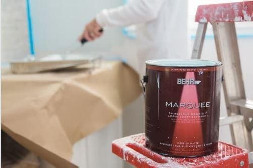 Tips, Tools and Trends for a More Efficient Paint Project