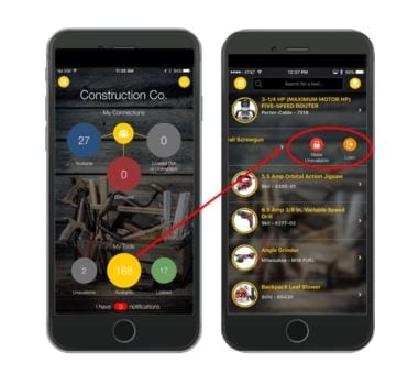 Tool Tracking App For Contractors Pro Construction Guide