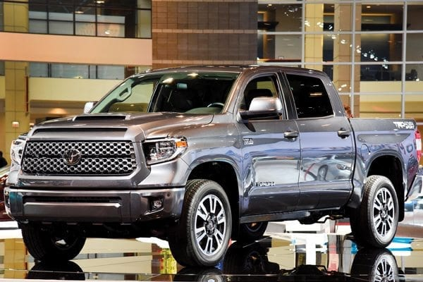 Best pickup trucks for pros