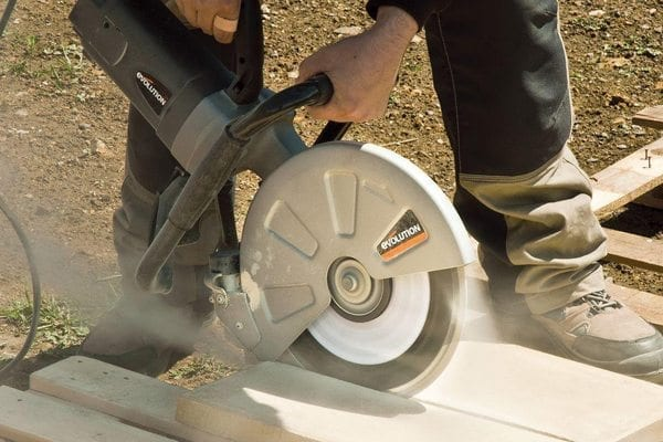 Understanding IP ratings on your power tools
