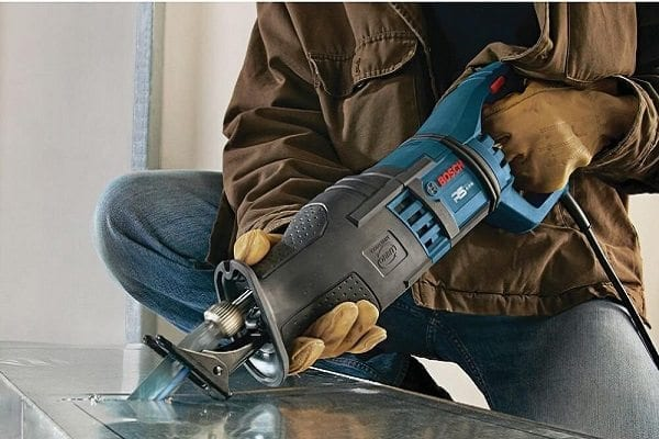 What top-rated reciprocating saws have in common