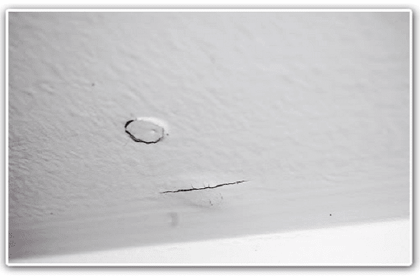 Repairing a Hole in Your Drywall