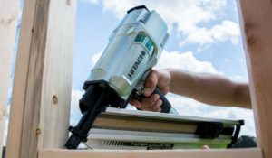 "3-1/4"" Paper Collated Framing Nailer"