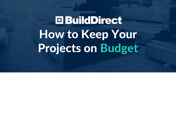 7 Ways to Keep Your Projects On Budget