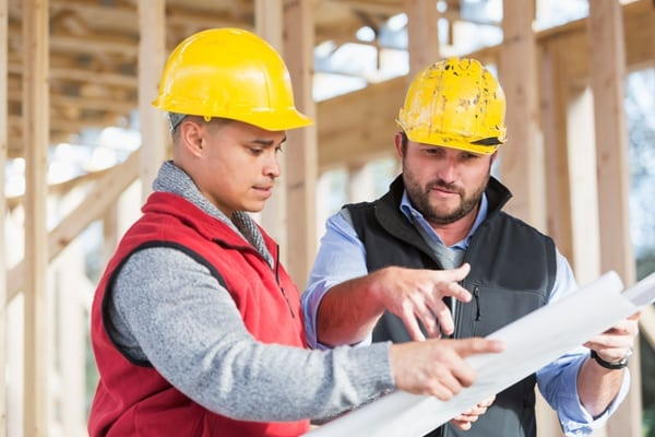 Construction employment hits record high