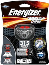 Energizer work headlamp Vision HD+ Focus
