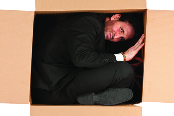 Do you feel trapped by your contractor business?