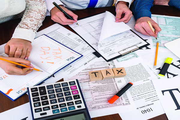 2017 tax reforms give contractors lots to ponder
