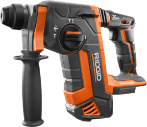 New OCTANE SDS-Plus Rotary Hammer