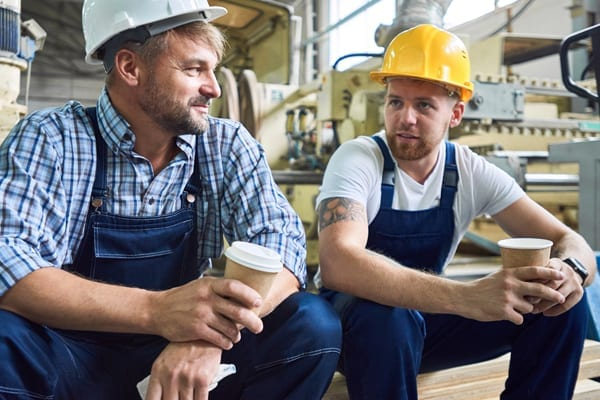 Tips for Vetting Employees, Contractors and Partners